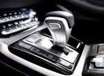 картинки интерьер Hyundai Genesis G90 2016-2017 ручка АКПП