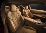 картинки салон Lexus LC 500 2016-2017 кресла