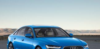 Ауди А6 2018 модельного года: цены, комплектации, фото и характеристики