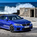 BMW M5 2018 модельного года: цены, комплектации, фото и характеристики