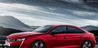 Peugeot 508 2019 - комплектации, цены, фото и характеристики