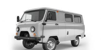 УАЗ Буханка 2018: комплектации, цены и фото