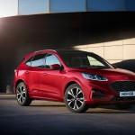 Форд Куга 2019 (новая модель): цены, комплектации, фото и характеристики