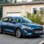 Форд Фокус 2019 года – бюджетная американская мечта
