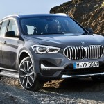 Новый BMW X1 2019: впечатляющие возможности по относительно доступной цене
