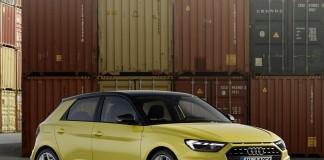 Ауди А1 2019 года – стильное предложение 5-дверного хэтчебка