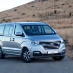 Новый Hyundai H1 2021 года – экономичный и вместительный семейный минивэн с простым оснащением и высоким уровнем надежности